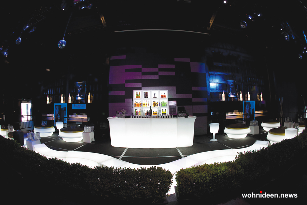 loungemöbel outdoor bar counter jumbo 10 - Kunststoffmöbel Lounge Möbel aus Kunststoff