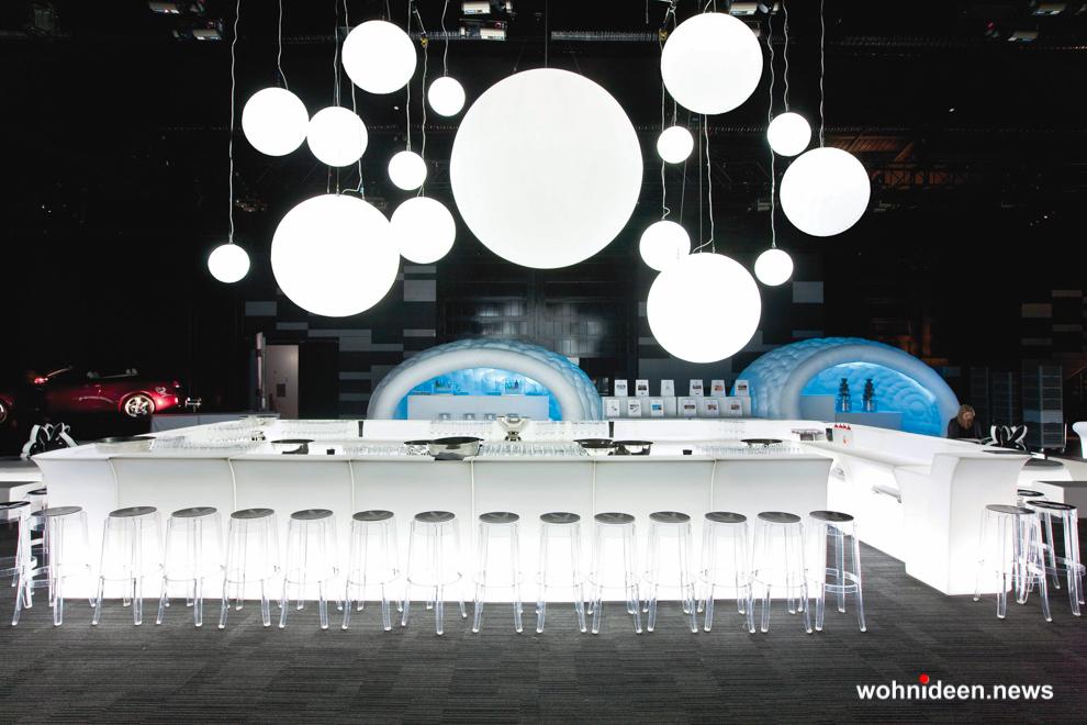 loungemöbel outdoor bar counter jumbo 11 - Kunststoffmöbel Lounge Möbel aus Kunststoff