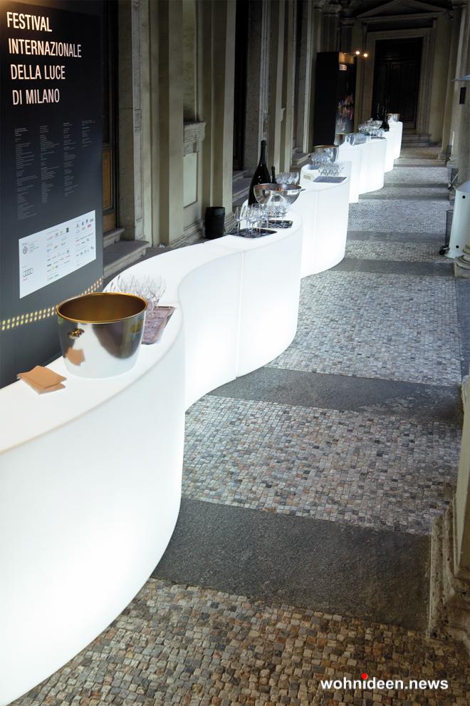 loungemöbel outdoor bar counter snack 5 - Kunststoffmöbel Lounge Möbel aus Kunststoff