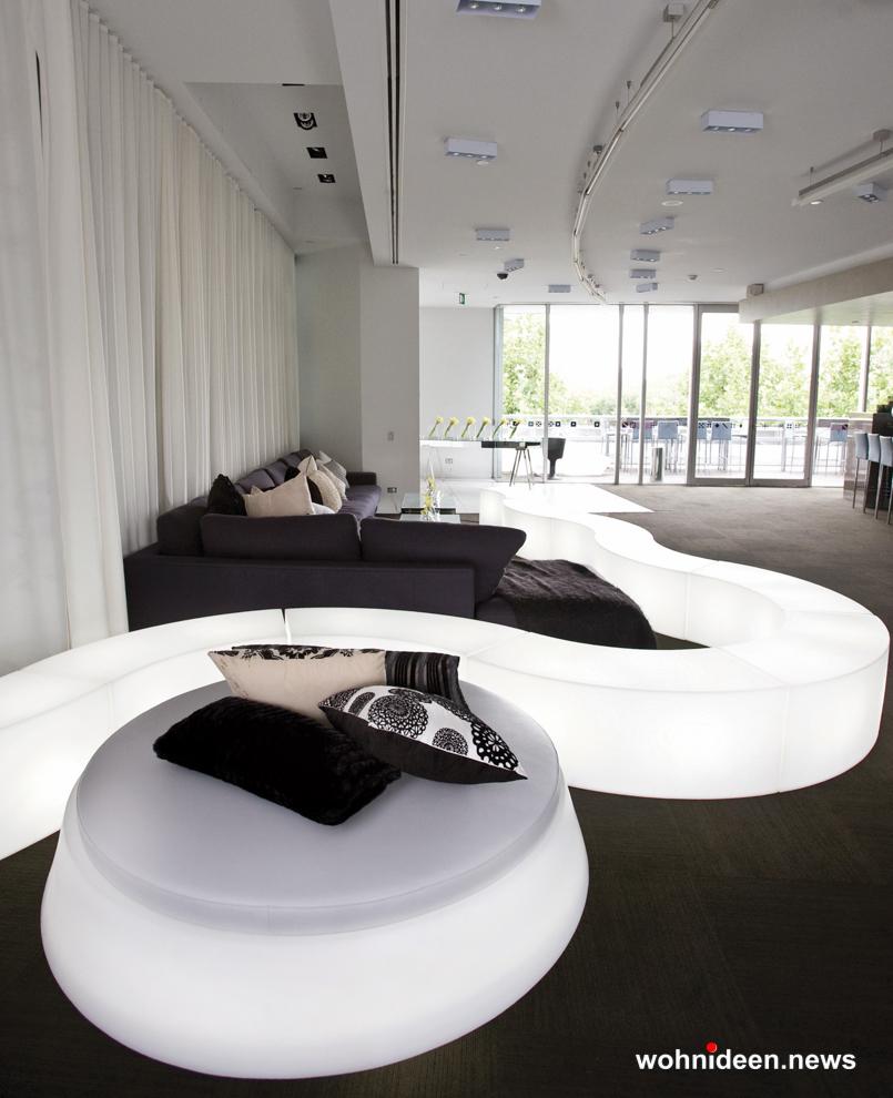 loungemöbel outdoor wetterfest modular seat snake 2 - Traumhafte Loungemöbel Gartenmöbel