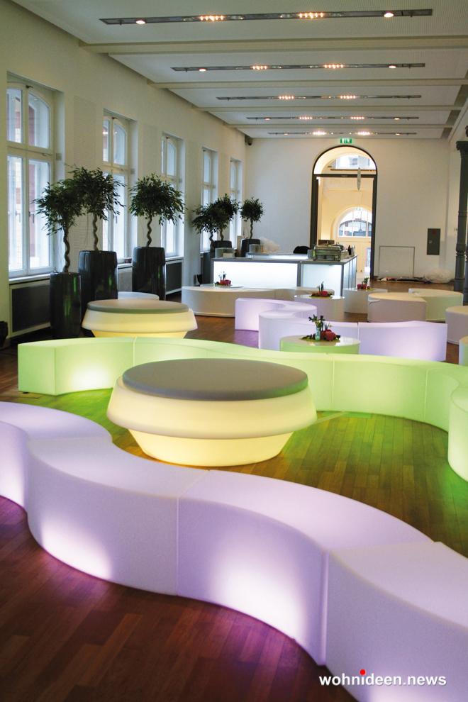 loungemöbel outdoor wetterfest modular seat snake 6 - Traumhafte Loungemöbel Gartenmöbel
