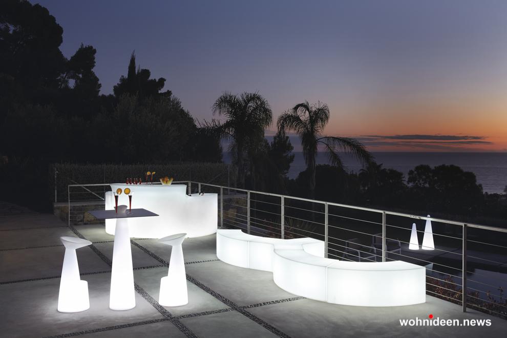 loungemöbel outdoor wetterfest modular seat ypsilon 4 - Traumhafte Loungemöbel Gartenmöbel