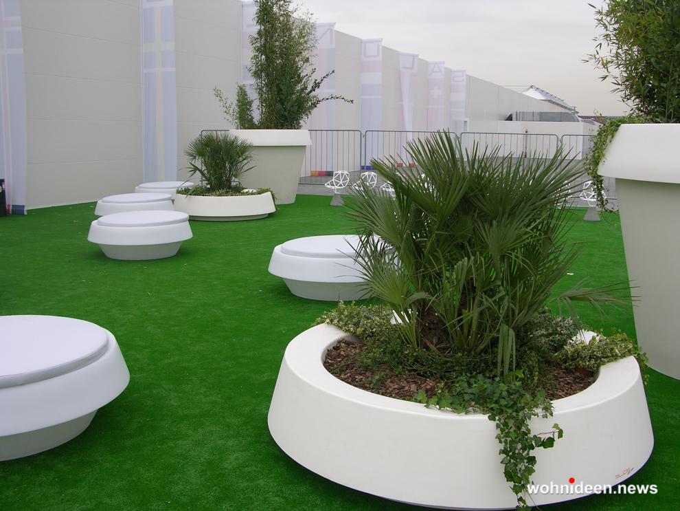 loungemöbel outdoor wetterfest slide giò piatto 1 - Traumhafte Loungemöbel Gartenmöbel