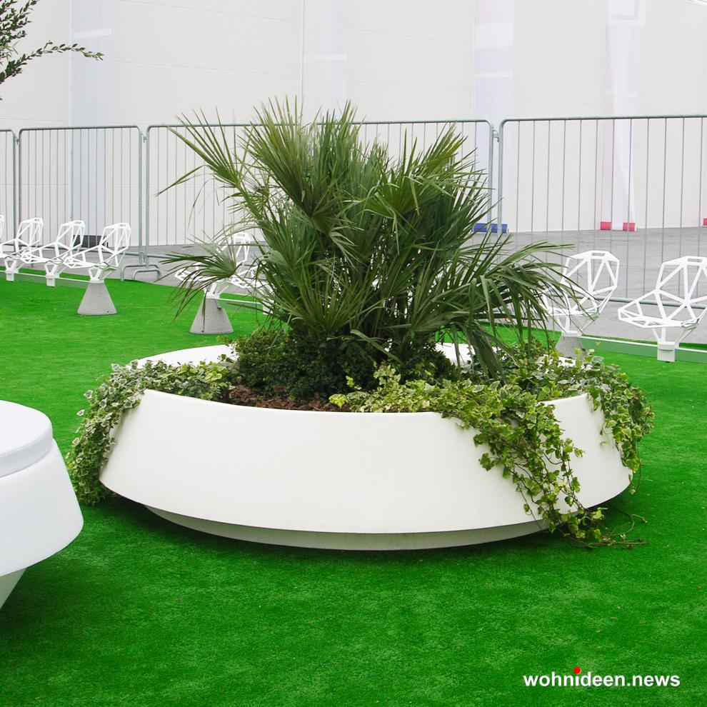 loungemöbel outdoor wetterfest slide giò piatto 3 - Traumhafte Loungemöbel Gartenmöbel