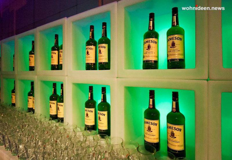 slide gallery eventi jameson open cube slovenia 2012 5 leuchtmöbel - Leuchtwürfel Sitzwürfel Hocker beleuchtet
