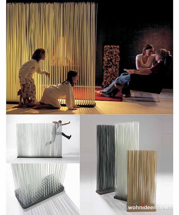trennwand b ro wohnideen einrichtungsideen. Black Bedroom Furniture Sets. Home Design Ideas