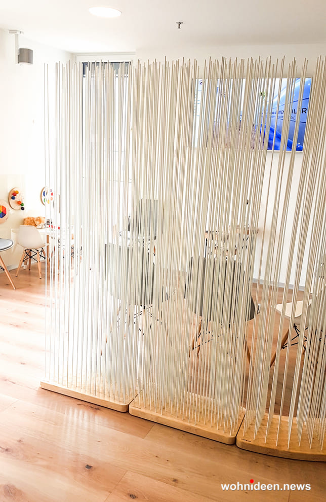Trennwand Wohnzimmer Esszimmer Wohnideen Einrichtungsideen