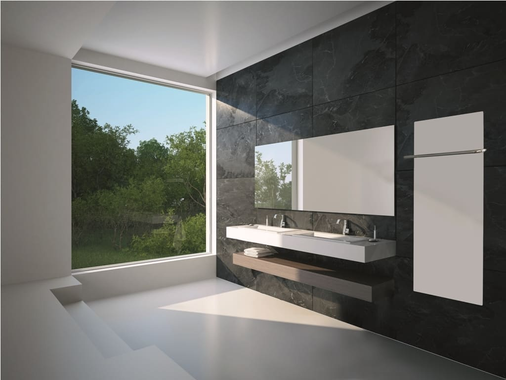 Infrarotheizung Panels Mirror Badezimmer Infrarotheizung - Infrarotheizung Erfahrungen