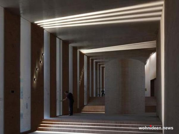 fassadenbeleuchtung weihnachten - Outdoor Fassadenbeleuchtung RGB - LED-Gebäudebeleuchtung