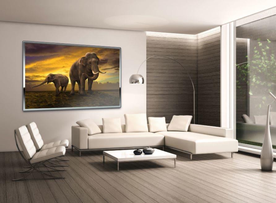 grosse infrarotheizung wohnzimmer - Infrarotheizung Erfahrungen