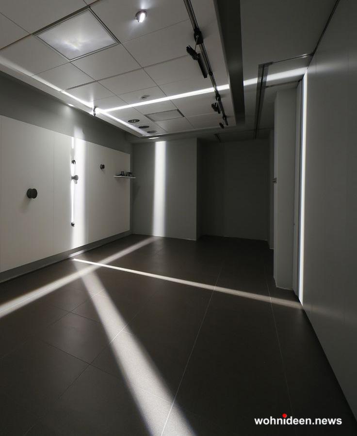 lichtart licht art - Outdoor Fassadenbeleuchtung RGB - LED-Gebäudebeleuchtung