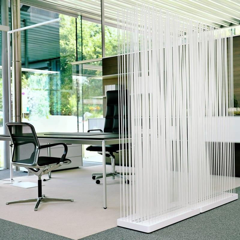 Office Sichtschutz Büro Raumteiler Paravent - Mobile Raumteiler Ideen