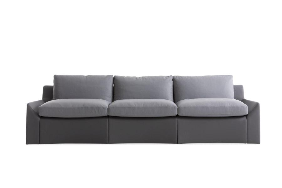 09 Bugatti Home Chiron sofa - BUGATTI HOME | SALONE DEL MOBILE 2019