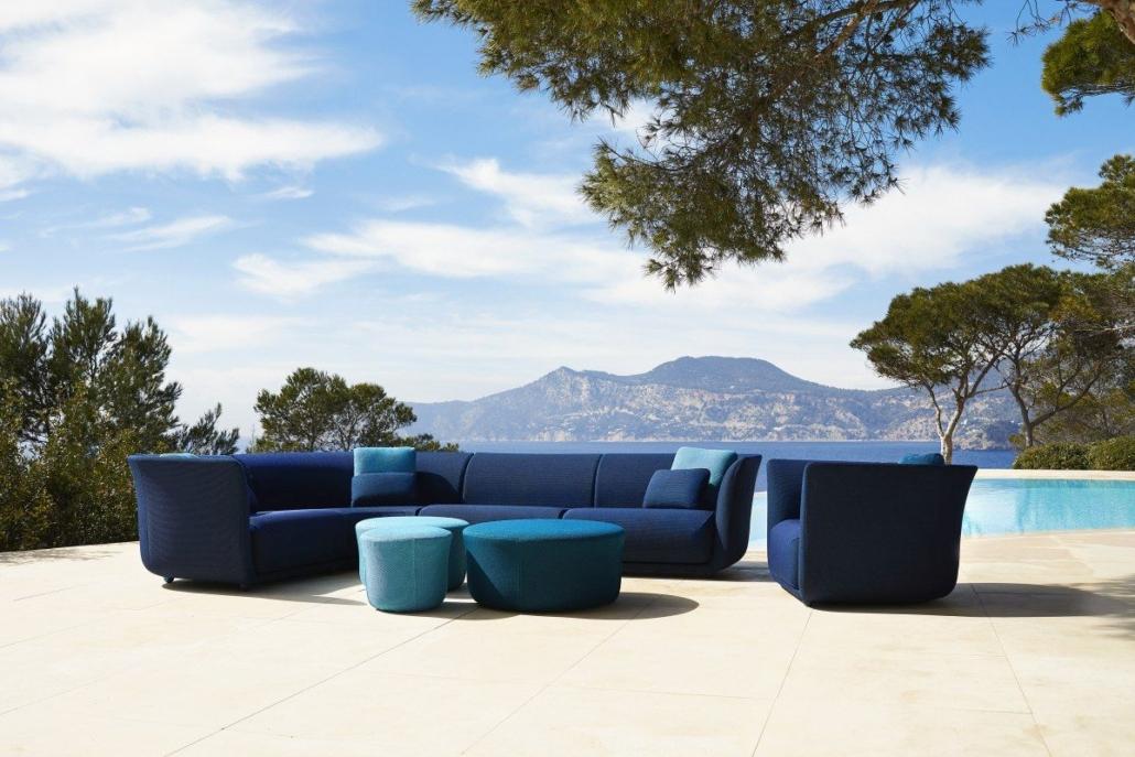 11 Vondom Suave Collection Sofa by Marcel Wanders 20 1030x687 - Suave macht Außenbereiche zu einzigartigen Wohlfühloasen