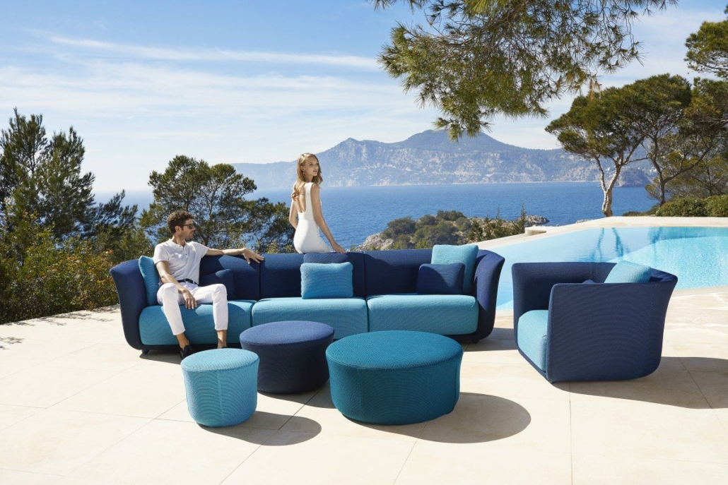 141 Vondom Suave Collection Sofa by Marcel Wanders 19 1030x687 - Suave macht Außenbereiche zu einzigartigen Wohlfühloasen