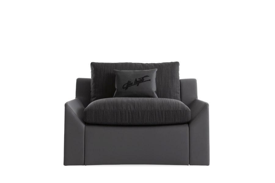 14 Bugatti Home Chiron armchair - BUGATTI HOME | SALONE DEL MOBILE 2019