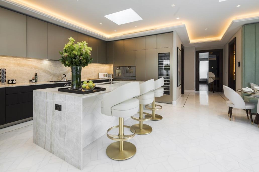 151 Pnthse Greybrook House 0493 1030x687 - Fenton Whelan entwirft Boutique-Wohnanlage in Lodon