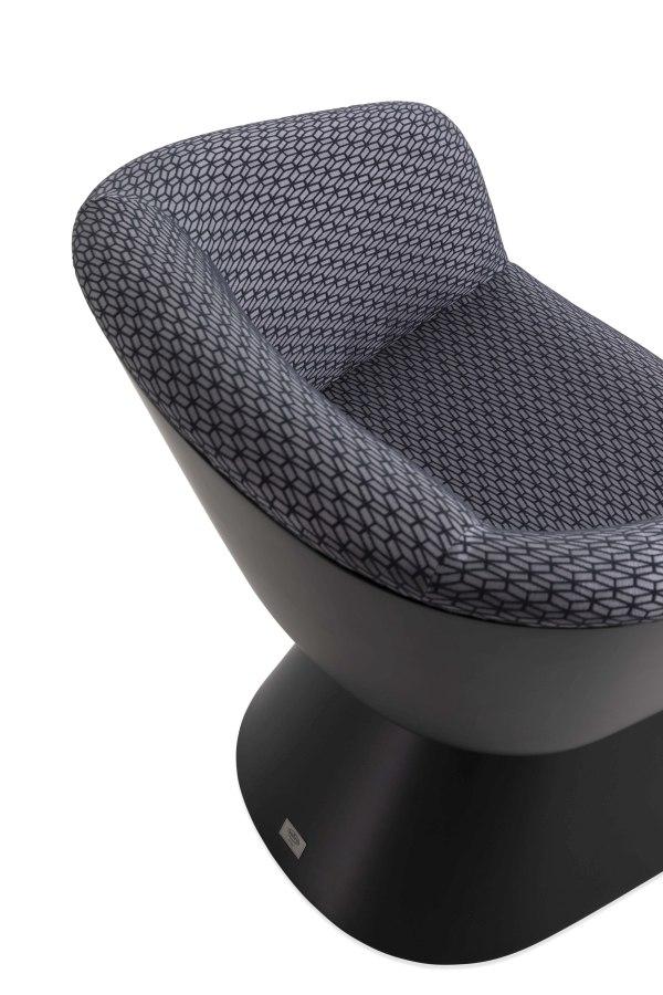 31 Bugatti Home Vitesse chair - BUGATTI HOME | SALONE DEL MOBILE 2019