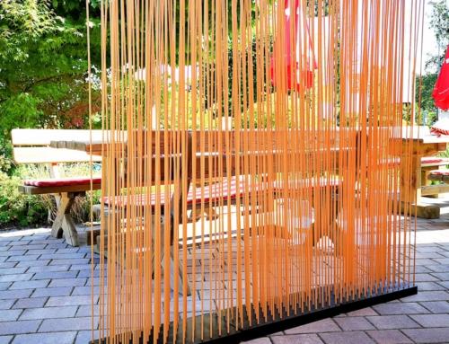 Gartengestaltung: Sichtschutz Garten Ideen