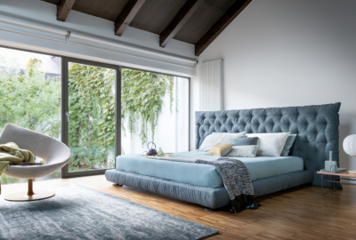Bonaldo Full Moon 4 - Betten von Bonaldo für himmlische Nächte