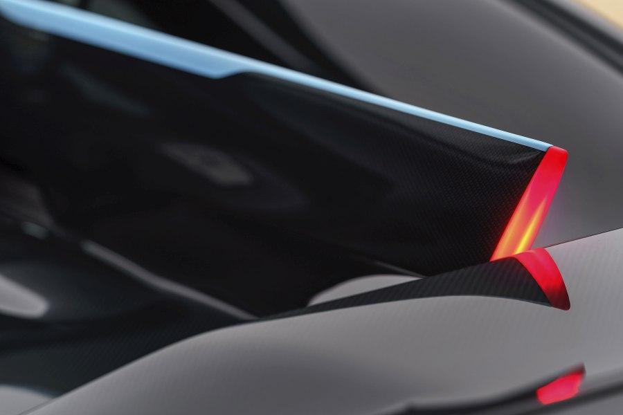 BugattiDivo Detail 04 - Bugatti | Weltpremiere für den Divo
