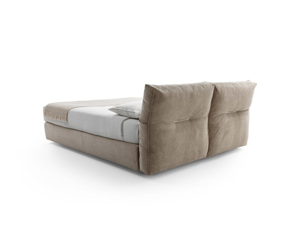 FLEXFORM NEWBRIDGE SOFT bed 1 1030x773 - Boxspringbett Newbridge Soft, Bett