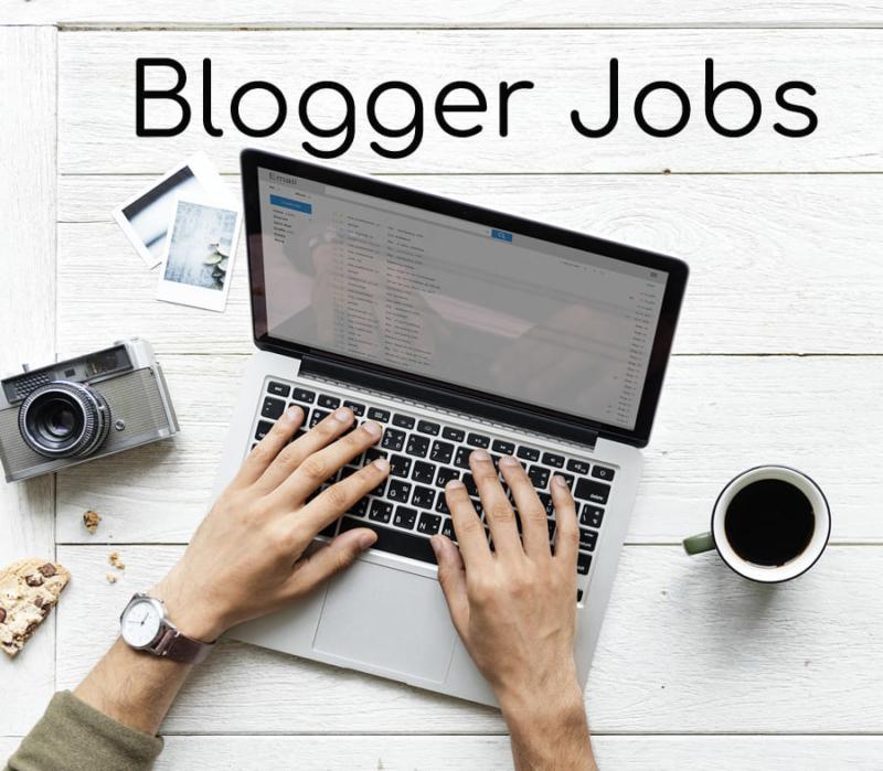 aktuelle Blogger Stellenangebote und jobs