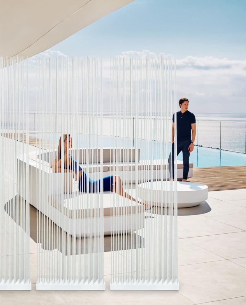 sichtschutz terrasse ideen