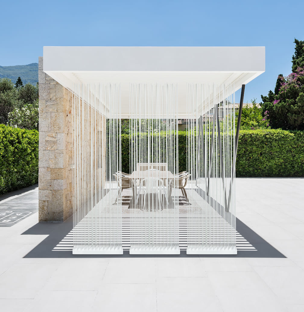 Die Besten 55 Hochwertige Designer Gartenmobel Ideen Auf Wohnideen