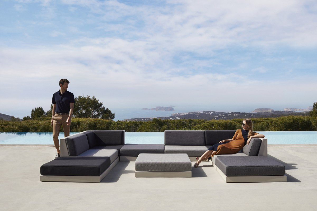 vondom pixel designer outdoor furniture ramon esteve 3b - Home