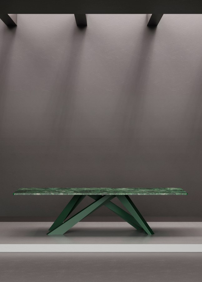 Bonaldo Big Table 10th Anniversary Special Edition 01 - Ein echter Hingucker-Effekt ist der Big Table by Bonaldo