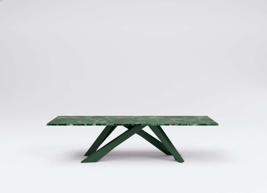 Bonaldo Big Table 10th Anniversary Special Edition 02 1030x745 - Ein echter Hingucker-Effekt ist der Big Table by Bonaldo