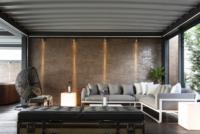 Sonnenschutz Terrasse und Garten