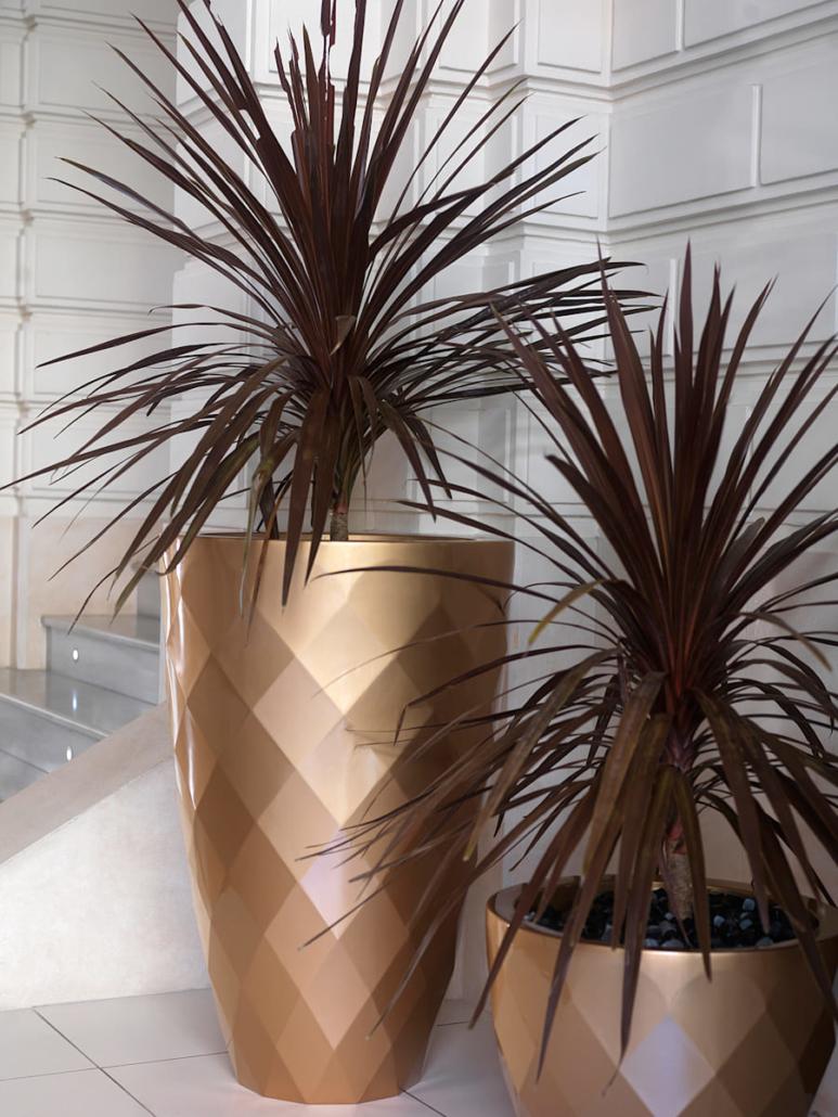 Vasen online kaufen VONDOM VASES Vasen Blumenvasen Blumengefaesse 773x1030 - Vasen Shop Design Pflanzgefäße | Blumentöpfe mit Licht