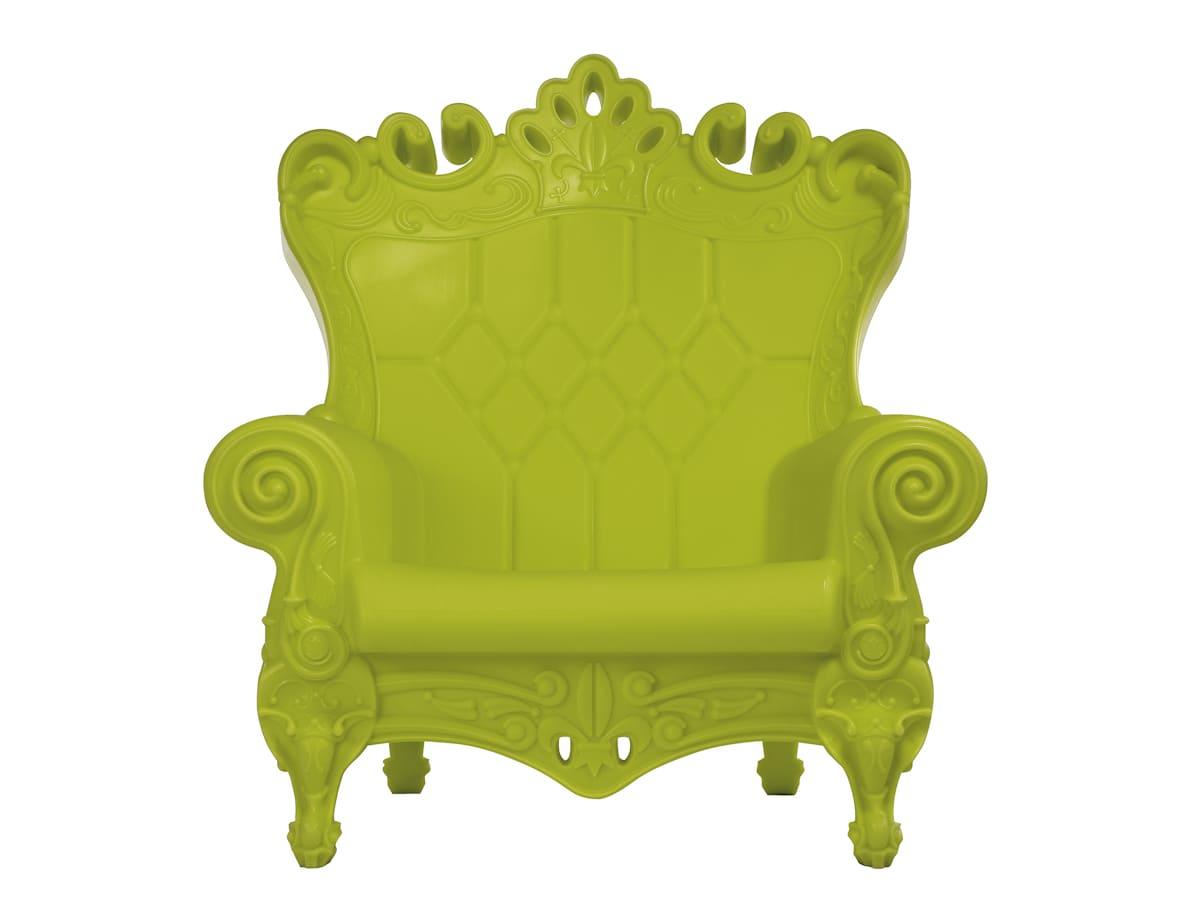 Barock Sessel Kunststoff Gruen - Barock Stuhl aus Kunststoff in verschieden Farben | Design of Love