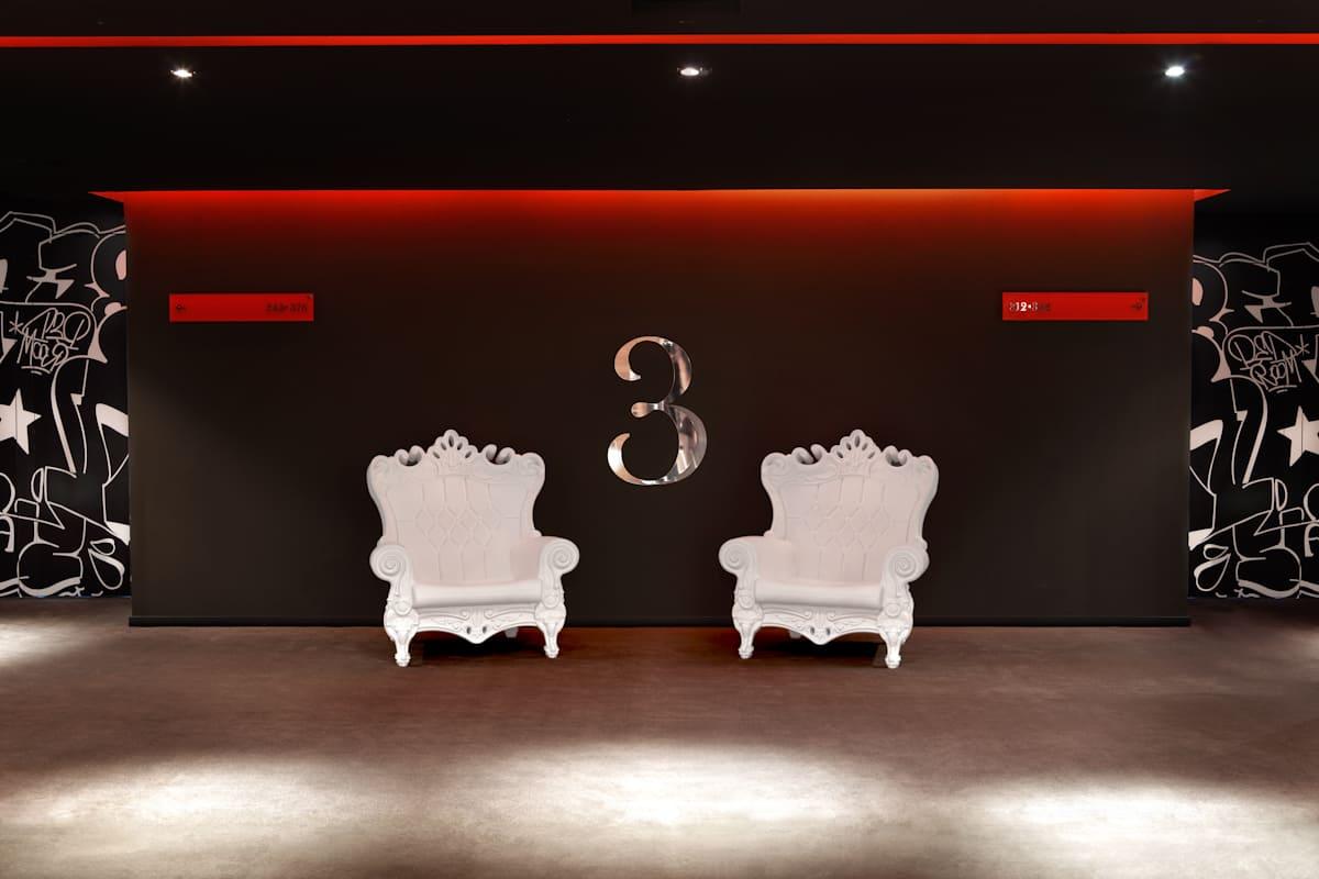 Barock Sessel Kunststoff Weiss - Barock Stuhl aus Kunststoff in verschieden Farben | Design of Love
