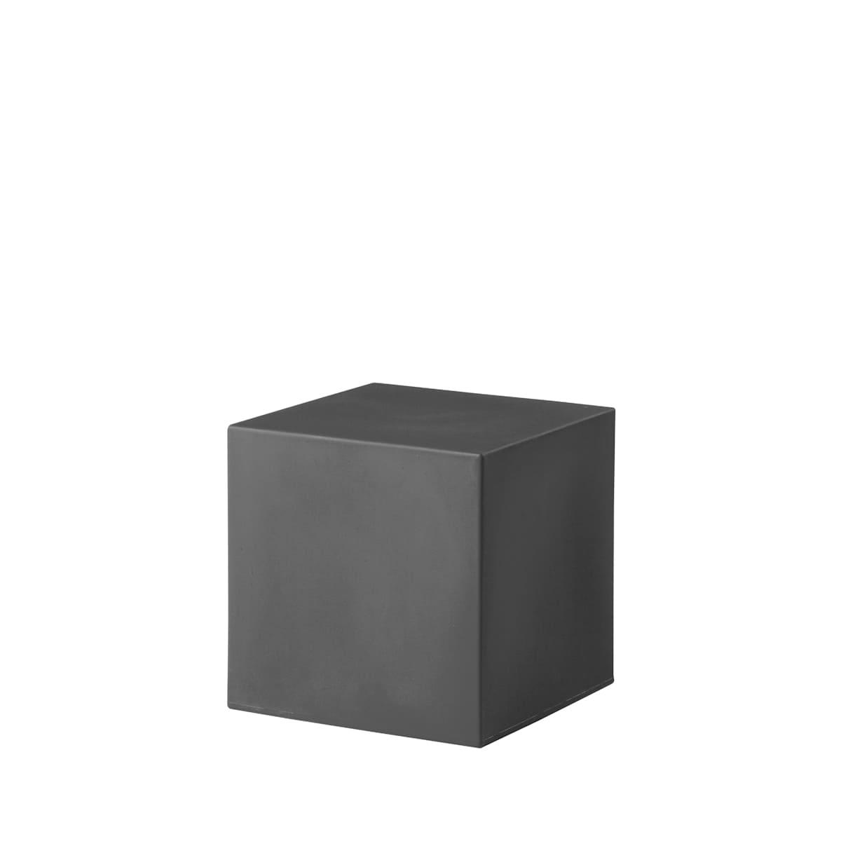 Graue cube würfel Bunte Wuerfel Outdoor - Cube Würfel beleuchtet