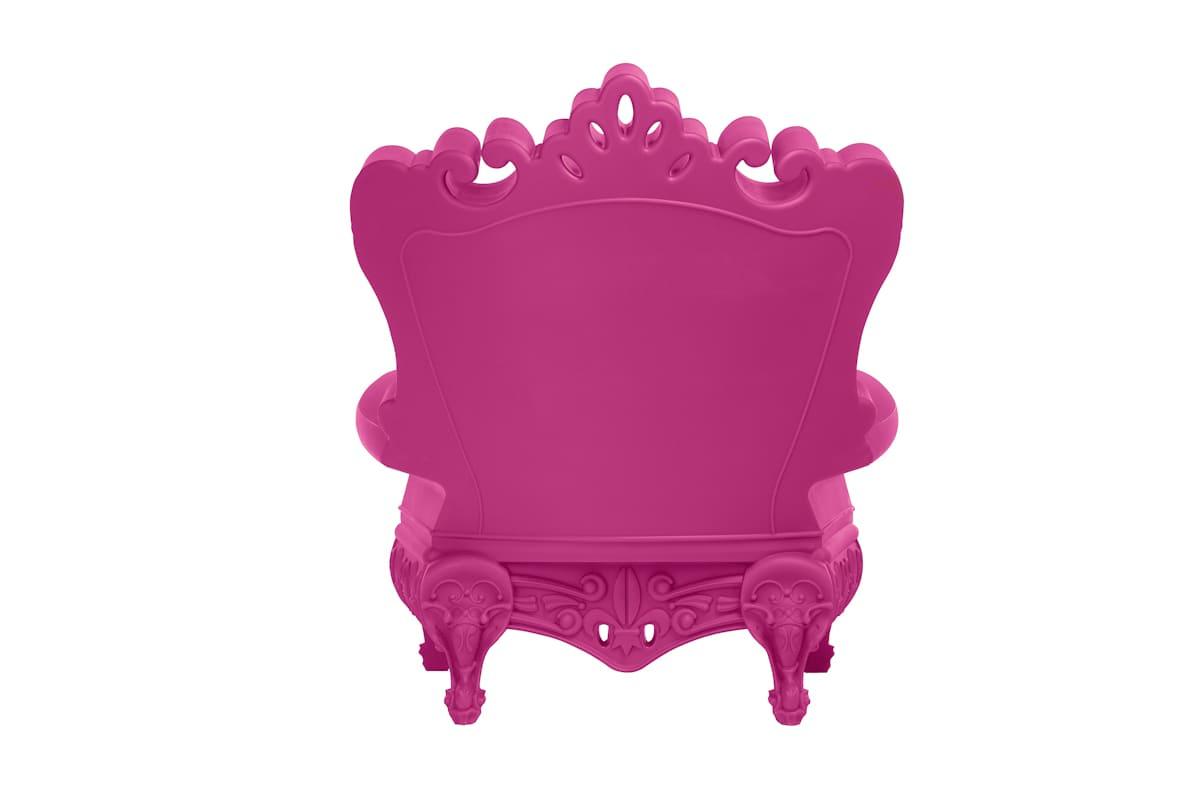 Pinke Moebel Barock Sessel Kunststoff - Barock Stuhl aus Kunststoff in verschieden Farben | Design of Love