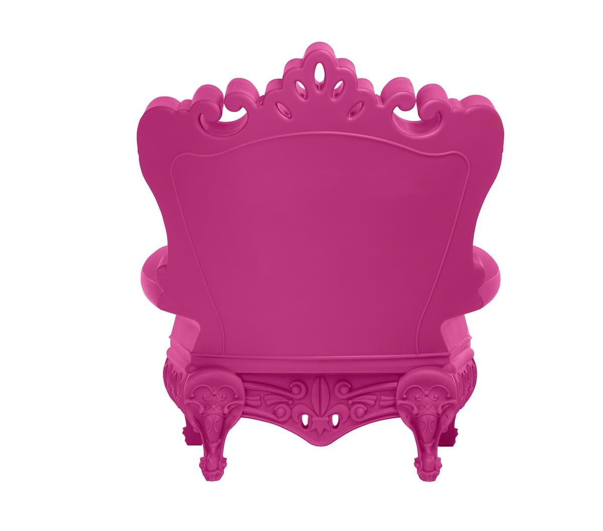 Schwere Barock Sessel Kunststoff - Barock Stuhl aus Kunststoff in verschieden Farben | Design of Love
