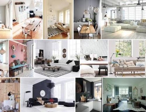 Wohnstil Ideen: Finde deinen Wohnstil und Einrichtungsstil