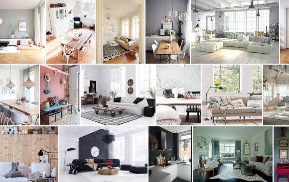 Wohnstil Ideen - Wohnstil Ideen: Finde deinen Wohnstil und Einrichtungsstil