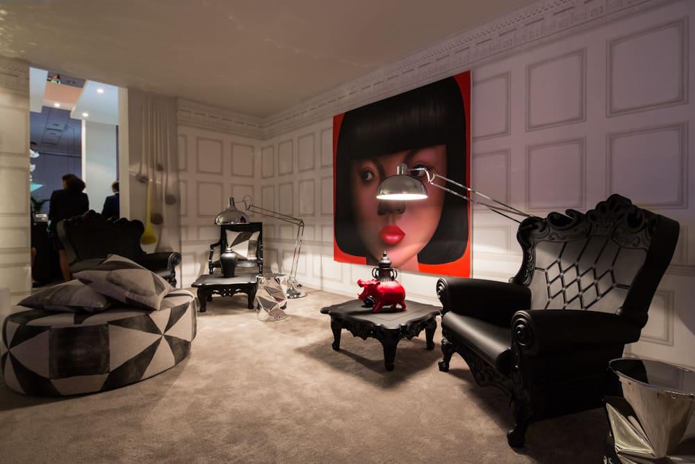 Wohnzimmer Barock Sessel Kunststoff - Barock Stuhl aus Kunststoff in verschieden Farben | Design of Love