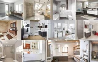 badezimmer ideen modern 320x202 - Badezimmer Ideen | Badezimmerdesign | Anzeigen Badezimmer Design Ideen