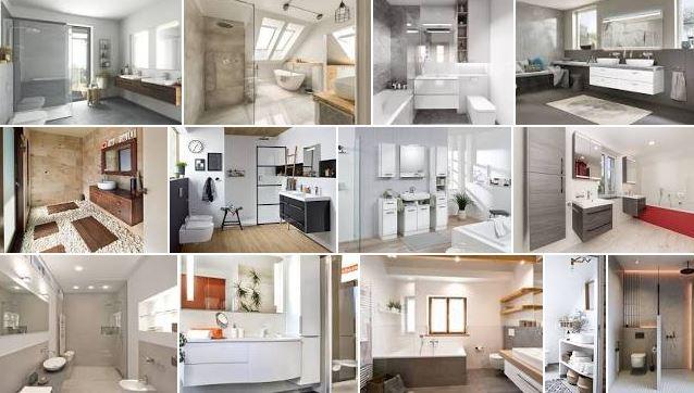 Badezimmer Ideen Modern Wohnideen Einrichtungsideen
