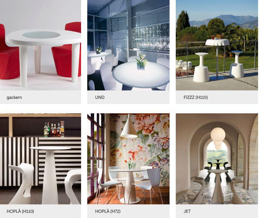 barhocker terrasse möbel hocker modern - Terrassenmöbel Wetterfest