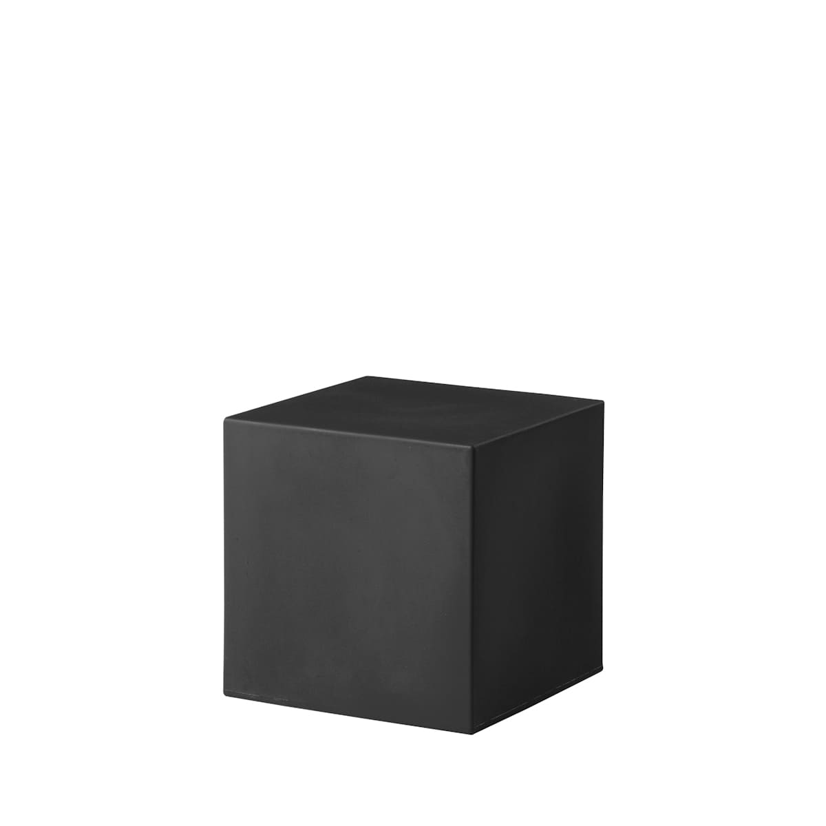 cube würfel schwarz Bunte Wuerfel Outdoor - Cube Würfel beleuchtet