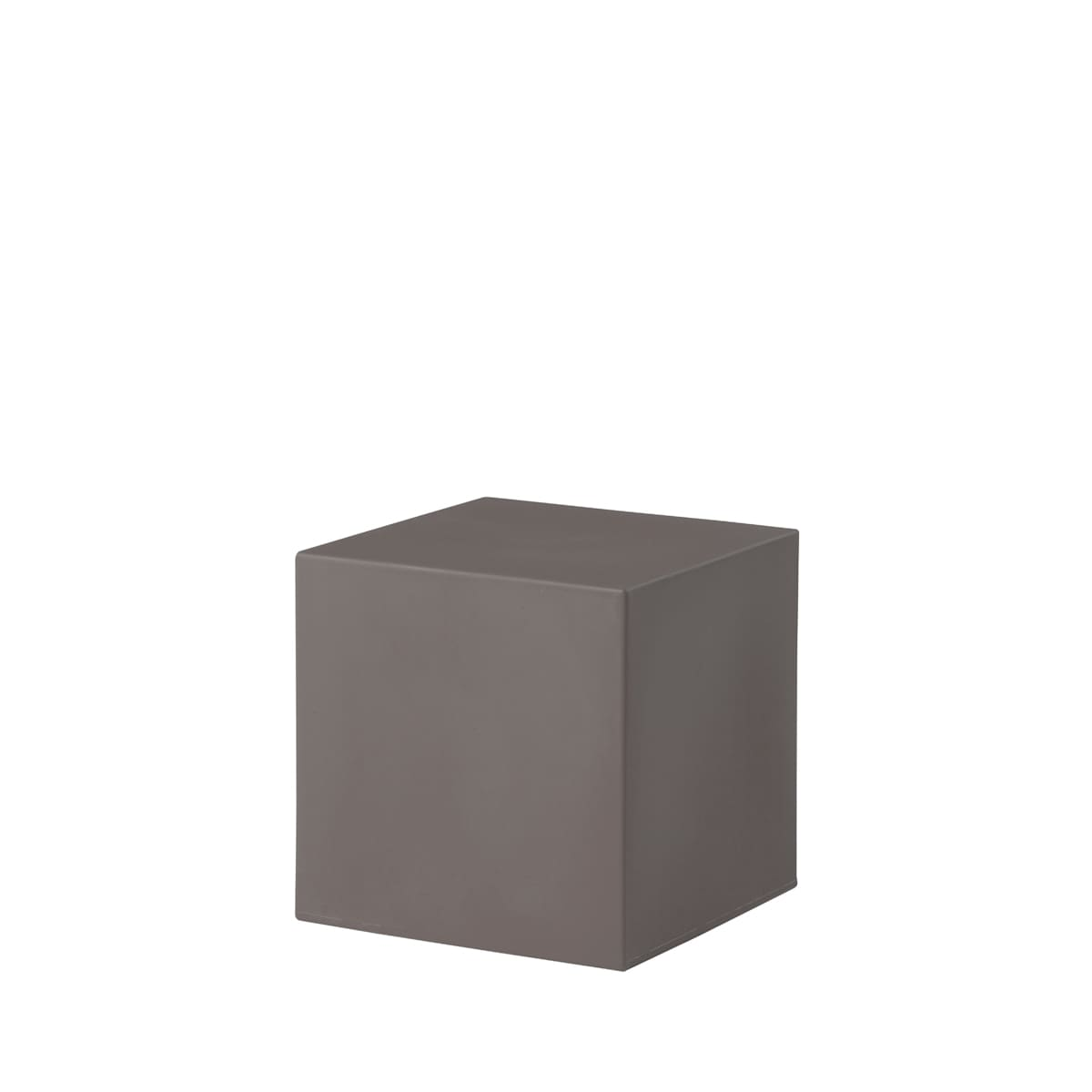 dunkelgraue cube würfel Bunte Wuerfel Outdoor - Cube Würfel beleuchtet