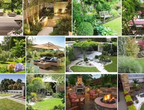 Garten Ideen | Gartenideen von mein schönster Garten | Gartengestaltung