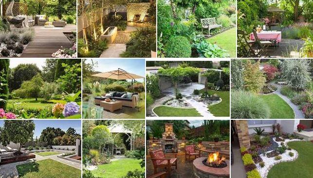 garten ideen selber machen - Garten Ideen | Gartenideen von mein schönster Garten | Gartengestaltung