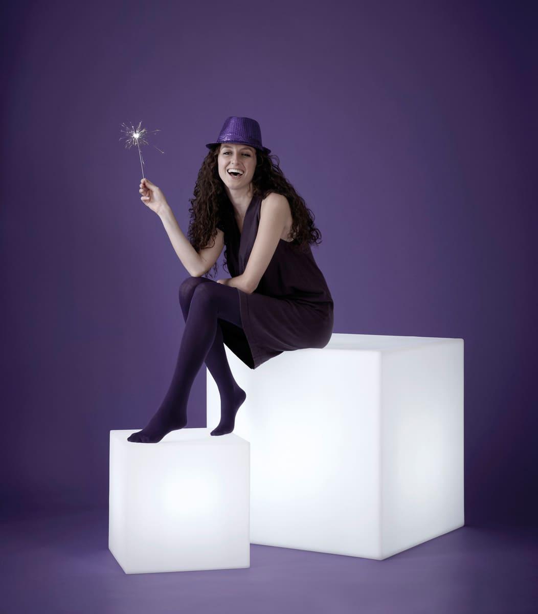 grosse cube würfel weiss - Cube Würfel beleuchtet